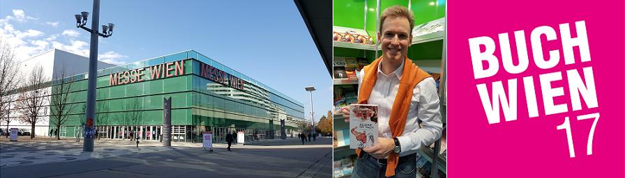 Buchmesse Wien 17